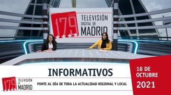 Arranca la semana al día de toda la actualidad de la Comunidad de Madrid y sus municipios