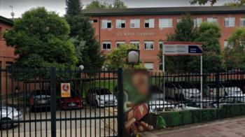 Se han producido en las cercanías del Instituto de Educación Secundaria María Guerrero
