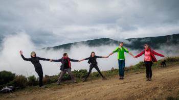 Rivas-Vaciamadrid y Madrid Outdoor Education ponen en marcha el proyecto