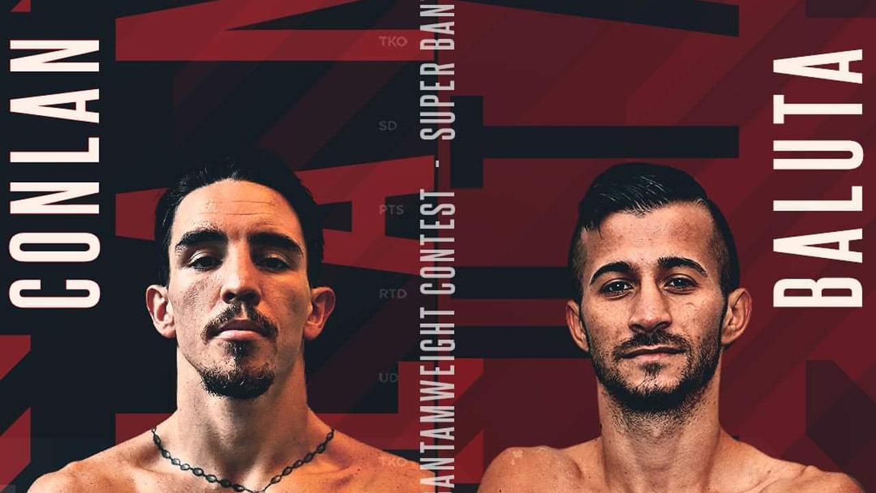 El boxeador rumano, que entrena en el Gimnasio Segundos Fuera, peleará frente a Michael Conlan