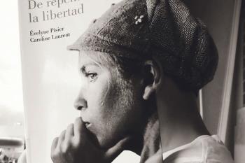 La primera fase de la VIII edición del concurso de Fotografía digital elige su foto 'Pienso libre'