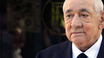 7 años después, el expresidente de El Corte Inglés, tendrá una calle en Arganzuela a falta de aprobarse en Pleno