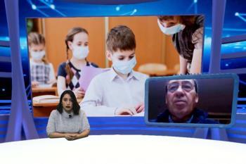 El concejal de Educación de Fuenlabrada nos acerca a la realidad de un inicio de curso marcado por el Covid-19