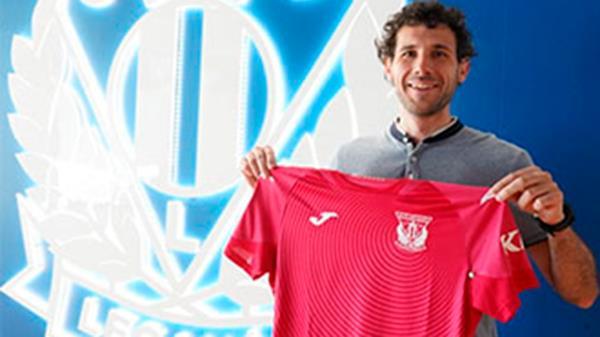 El Leganés ha hecho oficial la renovación del entrenador de la primera plantilla, así como de su cuerpo técnico