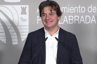 """Lee toda la noticia 'Javier Ayala espera que la CAM """"no ponga trabas"""" para la instalación de los filtros HEPA'"""