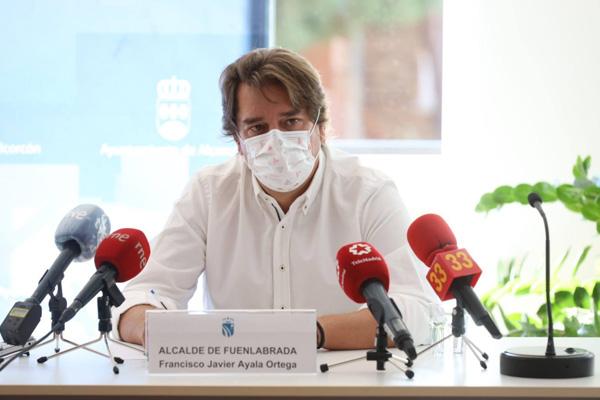 El alcalde de Fuenlabrada lamenta que el Congreso dilapidase la propuesta por la que los ayuntamientos cederían sus superávits al Estado