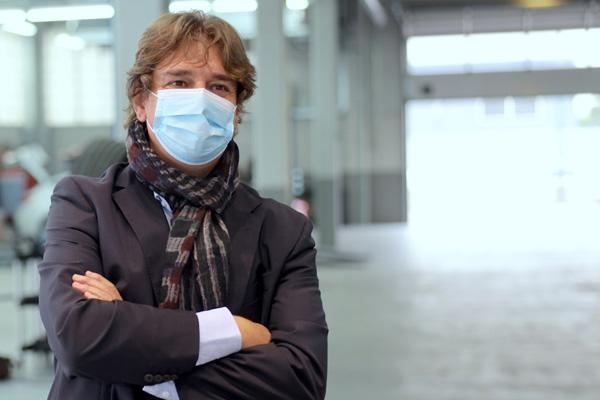 El alcalde de Fuenlabrada se ha pronunciado tras conocer las nuevas restricciones a la movilidad en tres zonas básicas de salud