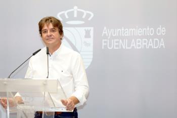El regidor reclama al Gobierno un plan con ayudas directas a cuenta de los fondos europeos