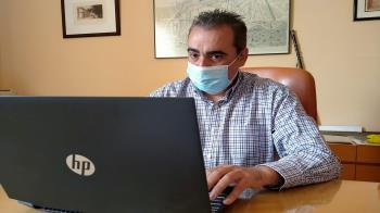 El alcalde ha convocado a la Plataforma en Defensa de la Sanidad Pública