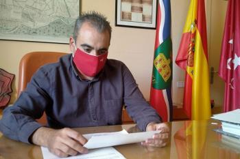 El alcalde sanfernandino también ha vuelto a exigir la reapertura de las Urgencias en centros de salud