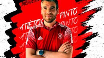 López cuenta con un gran recorrido profesional disputando Tercera División y Preferente