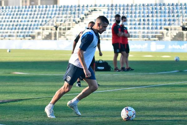 El club le ofreció una cesión, pero el jugador prefirió rescindir su contrato