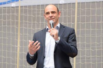 El ex portero internacional afrontará su segundo mandato al frente del organismo regional