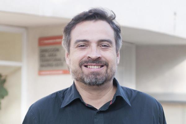 """Jorge de la Peña: """"la Educación es un eje vital de la sociedad y tiene que arrancar"""""""