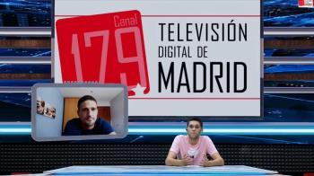 El exjugador complutense repasa en TV de Madrid su año en el equipo