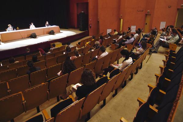 Jornada sobre prevención y actuación frente a la covid-19