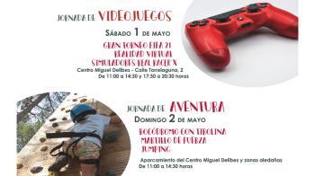 Se realizará el fin de semana del 1y 2 de mayo