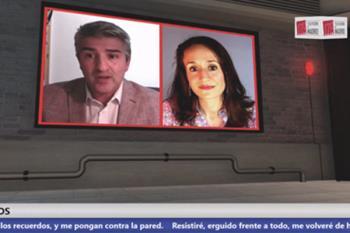 Entrevista a José Antonio Portilla. Hablamos con el director de la Escuela Politécnica Superior de la UAH sobre los cambios tecnológicos a los que nos ha obligado el confinamiento.
