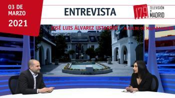 """José Luis Álvarez Ustarroz: """"Mucho mejor que las ayudas directas es permitir que se desarrollen libremente los negocios"""""""