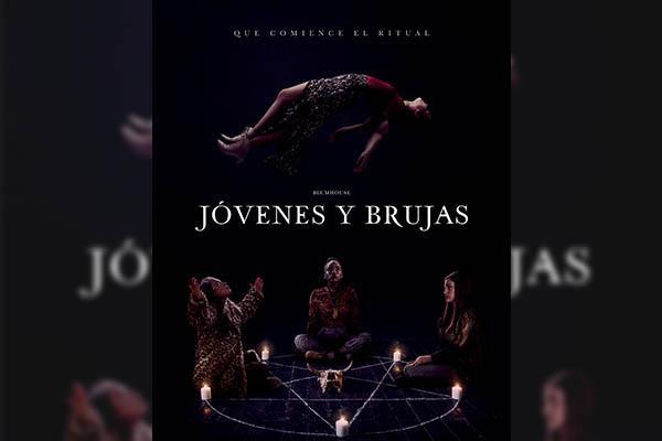 Jóvenes y brujas, el nuevo reboot de un clásico, se estrena el 30 de octubre