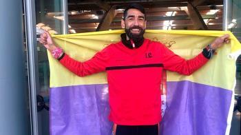 Lo ha logrado en la competición celebrada en Sabadell