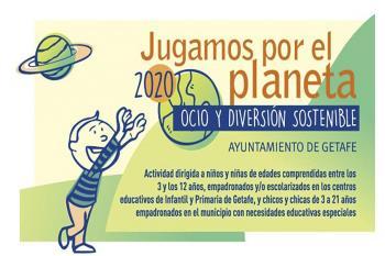 En Semana Santa las niñas y niños de 3 a 12 años podrán disfrutar a través del juego de forma sostenible y respetuosa con el planeta