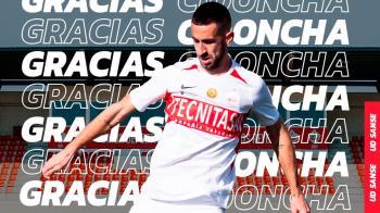 El club y el jugador han comunicado que el centrocampista no defenderá el escudo sansero