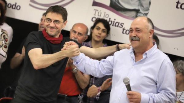 La asamblea del círculo de Podemos Coslada ha nombrado a Virginia Robles como nueva portavoz