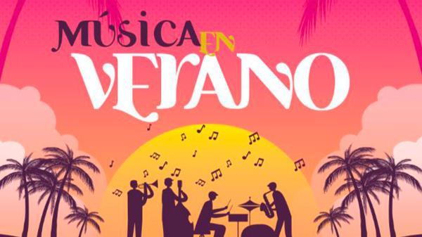 Junio de música en directo con los Proyectos Culturales 2021 de Colmenar Viejo
