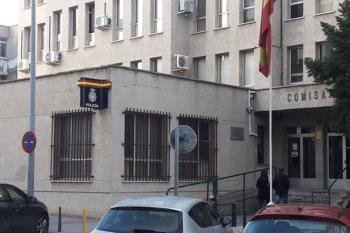 """El sindicato de JUPOL denuncia """"el lamentable estado de las instalaciones de diversas comisarías de Madrid, y del parque móvil de la Policía Nacional"""""""