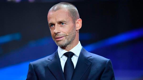 La UEFA ha vuelto a la carga para destrozar el proyecto de Florentino Pérez, pero la justicia respalda al presidente blanco