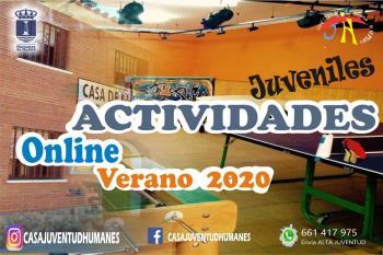 La Concejalía de Juventud ha organizado una partida de Trivial online para el viernes 26 de junio