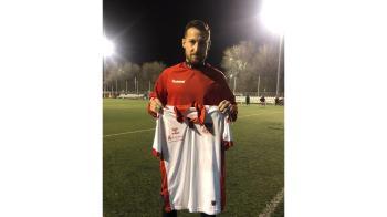 El jugador terminó contrato el verano pasado con el Rayo Vallecano y no renovaba, quedando como agente libre
