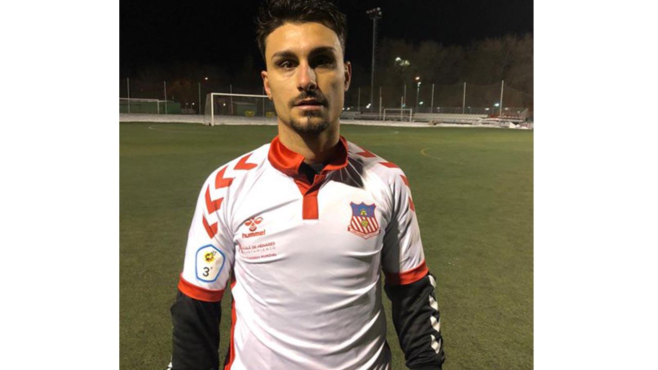 La temporada pasada anotó 22 goles y promete grandes alegrías en el Ferial