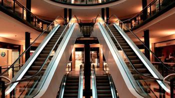 Según MVGM, en 2020 la evolución de las ventas en centros comerciales ha sido algo mejor que la de las afluencias