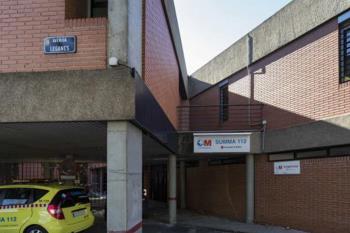Madrid pasa a la fase 1 y el único Servicio de urgencias de atención primaria de Alcorcón se encuentra cerrado desde hace más de tres semanas