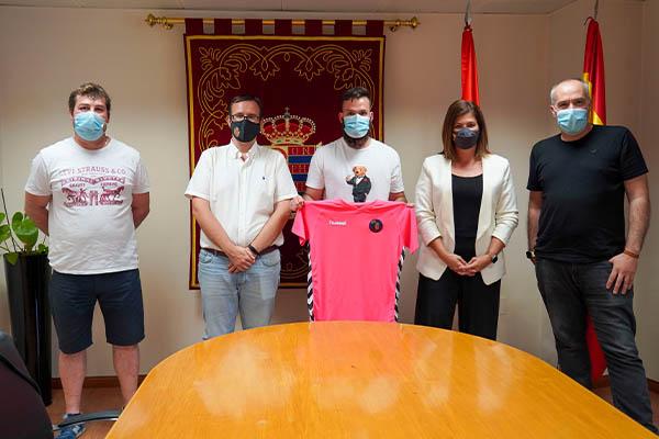 Los directivos del club le han informado sobre la planificación deportiva