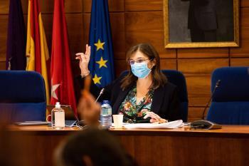 Susana Pérez Quislant ha presentado un escrito para que la justicia actúe de oficio ante la situación