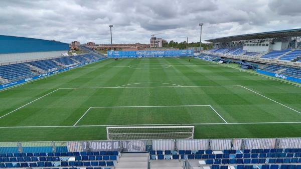La ampliación del Fernando Torres, un paso más cerca