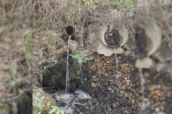 El Cortijo de San Isidro no dispone de conexión con las depuradoras gestionadas por el Canal de Isabel II