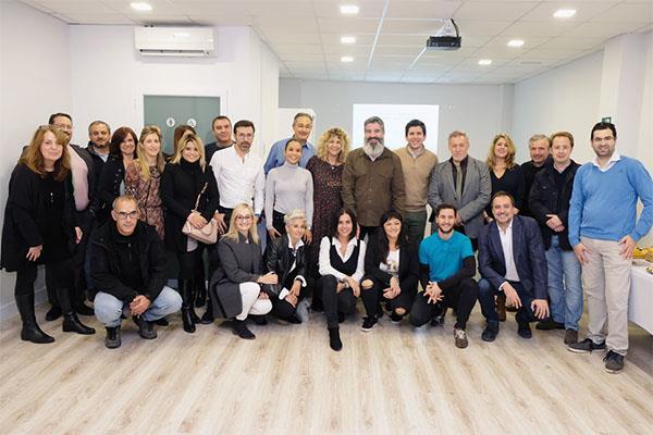 La Asociación de Comercio de Boadilla se une a la Confederación Empresarial de Madrid-CEOE
