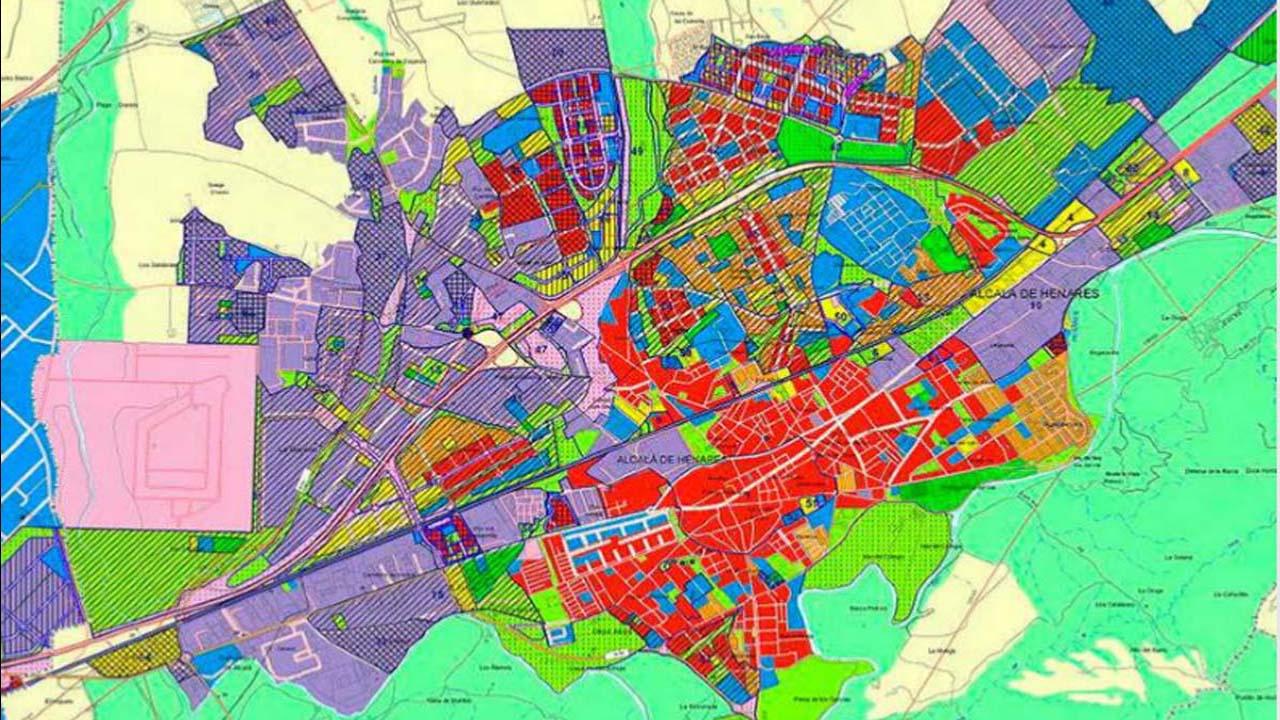 Desde el grupo consideran que son los vecinos los que asumen las consecuencias de los planes urbanísticos