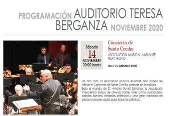 Este 14 de noviembre, ofrecerán un emotivo concierto en el Auditorio Teresa Berganza