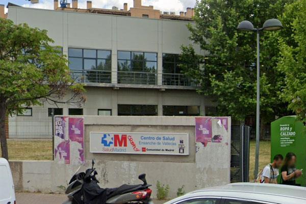 Preocupación vecinal por la atención sanitaria en Vallecas