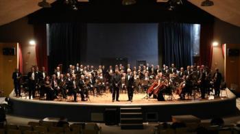 La agrupación toca su cuarto concierto del ciclo de invierno, bajo el título 'Estampas ibéricas'