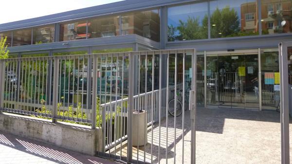 La Biblioteca Fernando de los Ríos vuelve a estar operativa
