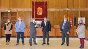 La UNED cede a Torrejón de Ardoz las biografías impartidas en su centro asociado