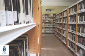 Los usuarios podrán acudir para recoger y devolver libros y otros materiales