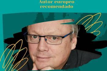 Jonas Jonasson es el autor recomendado para superar el reto literario de mayo