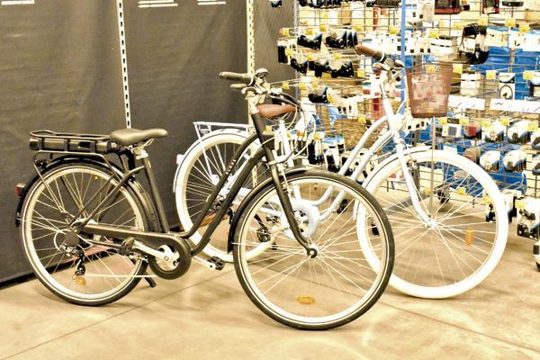 La bicicleta, el 'Santo Grial' del deporte en España en el año del coronavirus